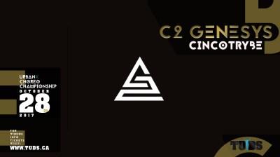 Tuds8-Cincotrybe-C2-Genesys