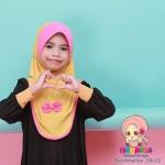 Marshmallow (Mustard+ Pink) 166-02