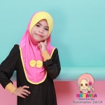Marshmallow (Pink+ Kuning) 166-04