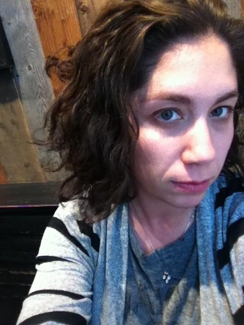selfie_Deanna Zammit