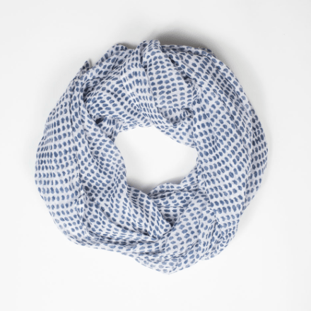 Perfect scarf as recommended by TueNight