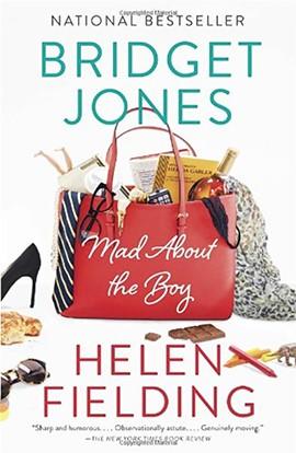 Mad About the Boy Helen Fielding TueNight