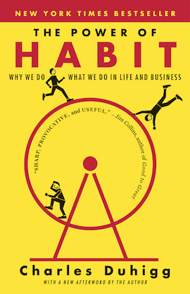 the power of habit charles duhigg