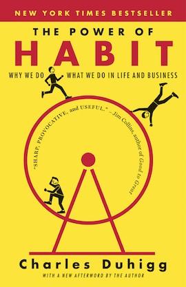 the power of habit charles duhigg