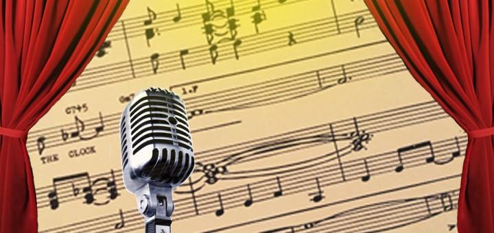 TueNight Music Singing Choir Minister Church