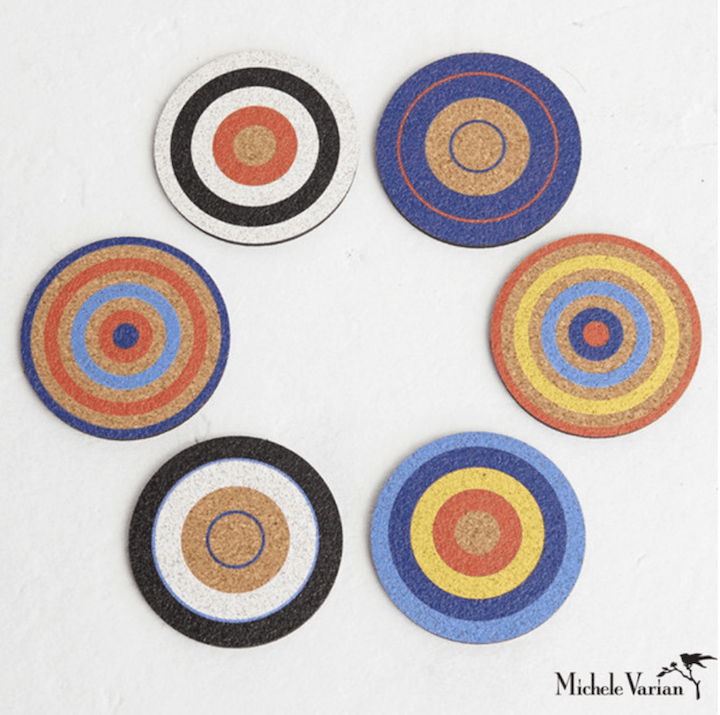 TueNight gift guide holiday gifts coasters