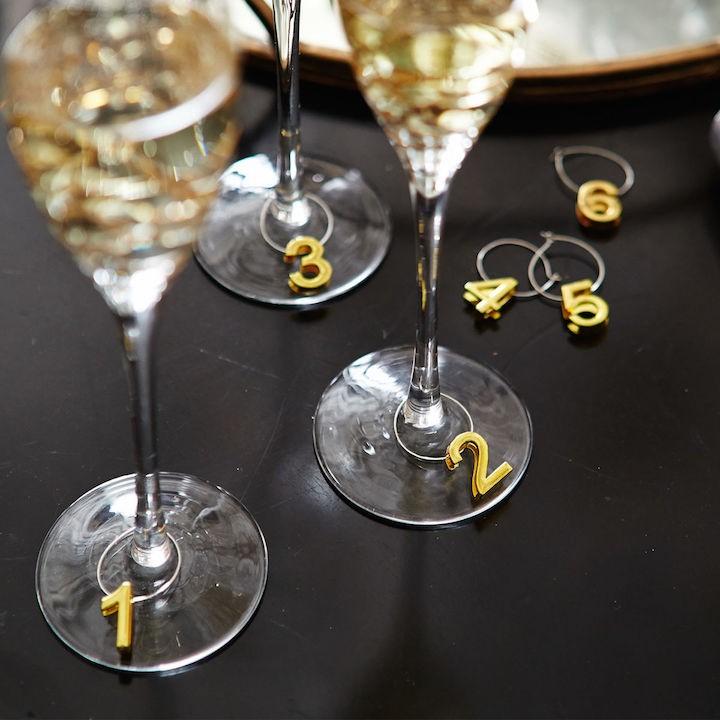 tuenight gift guide helen jane hearn hostess wine charms