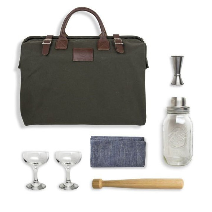 tuenight gift guide brian quinn liquor cocktail case