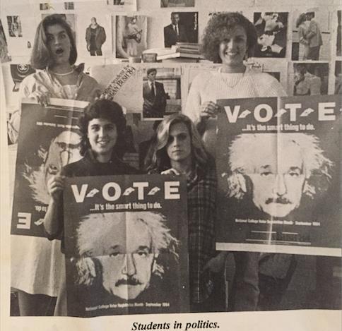 Politics-Margit