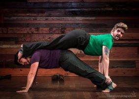 Mike Hawk & Vincent Vermuth