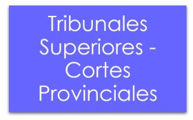tribunales sup