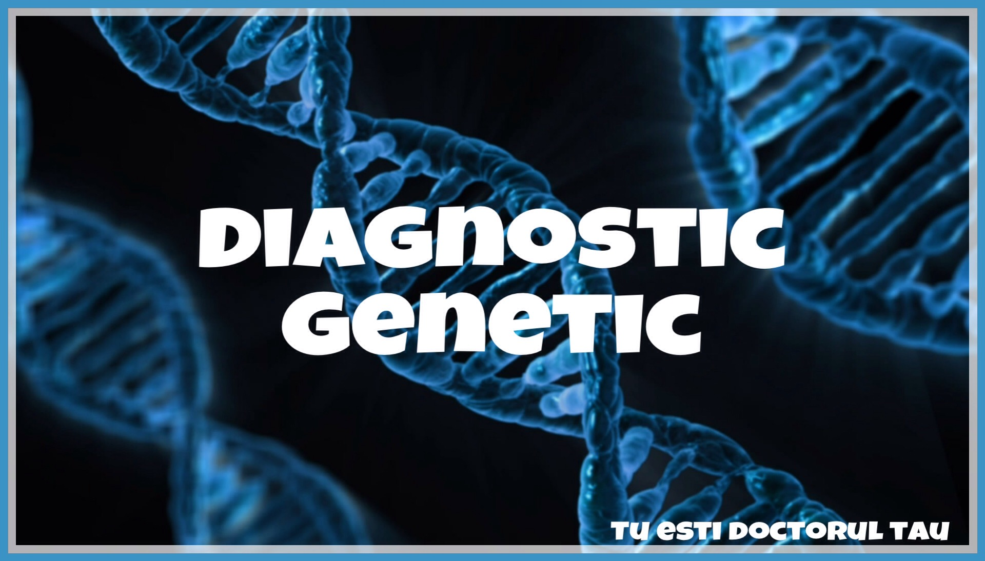 diagnostic genetic
