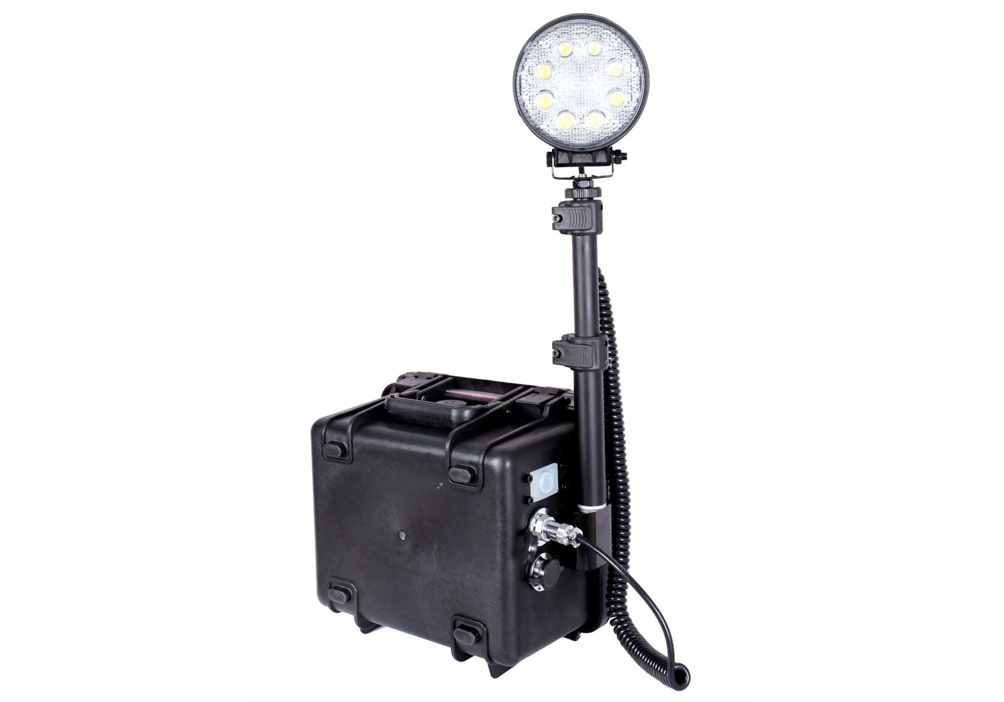 Battery Powered Portable Led Work Lights
