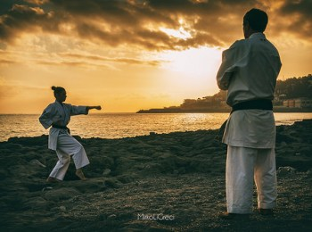 The Secret to Growing a Karate Dojo
