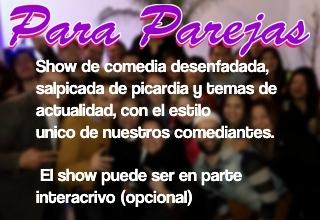 show 100 novias dijeron monterrey