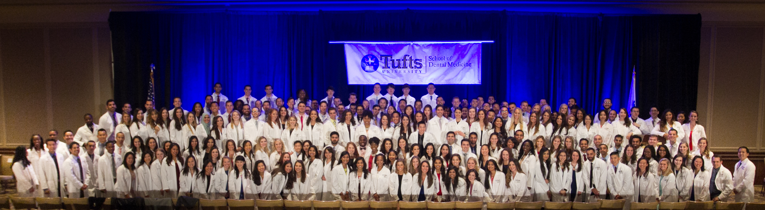 TUSDM Class of 2019 (D19) | Dental Central