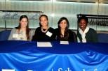 Yamila Garber, Stephie Castera, Mandy Alamwala, and Joke Alesh - Community Panel