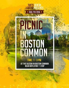 Picnic in the Common