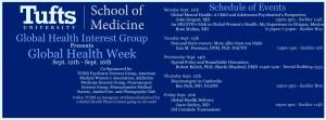 Global Health Week