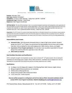 CSTO_Volunteer_Tutoring_Spring2017_JD