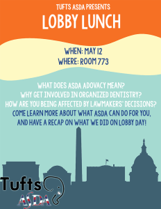 Lobby Lunch @ Room 773