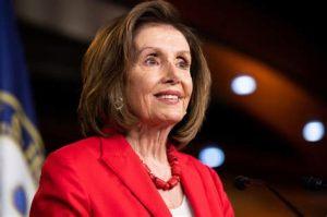 Alan D. Solomont Lecture on Citizenship & Public Service: Speaker Nancy Pelosi @ Virtual