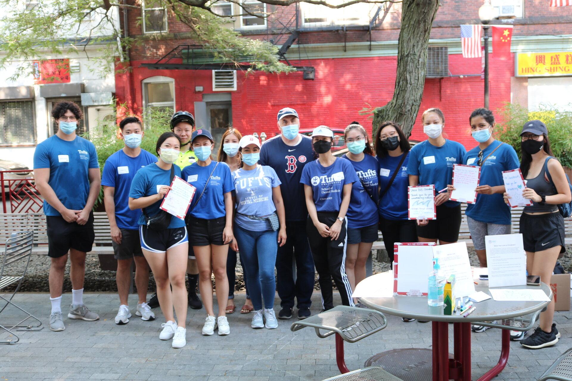 Tufts+Dental+Students+1