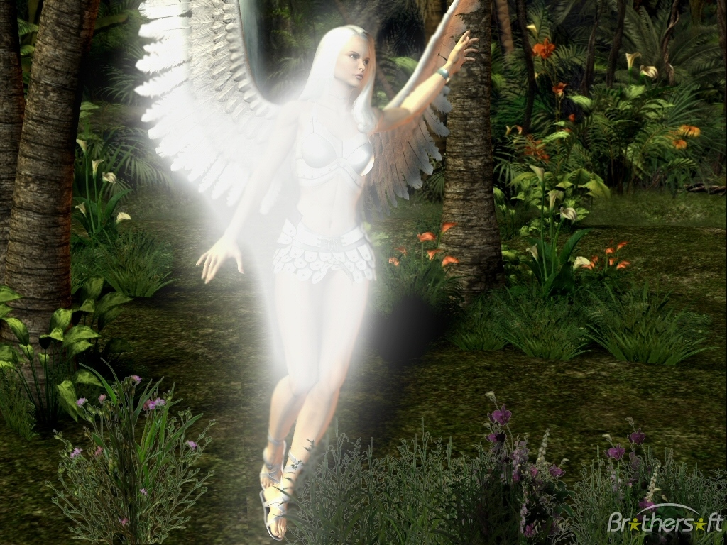 angel_morning_theme-198503-1229307445