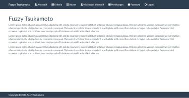 source code fuzzy tsukamoto dengan php
