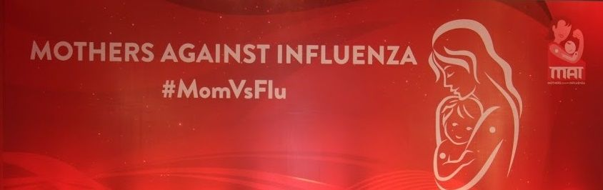 #MomVsFlu: Influenza- A Mom's Guide