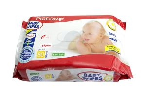 Best sensitive baby wipes, best baby wipes, best wipes in india,pigeon baby wipes