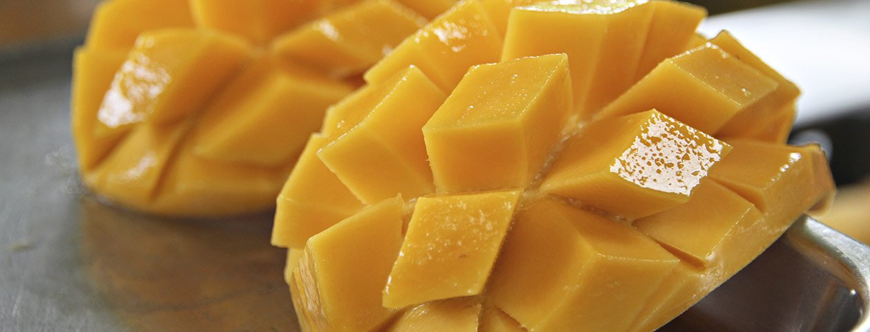health benefits of eating mangoes in summers