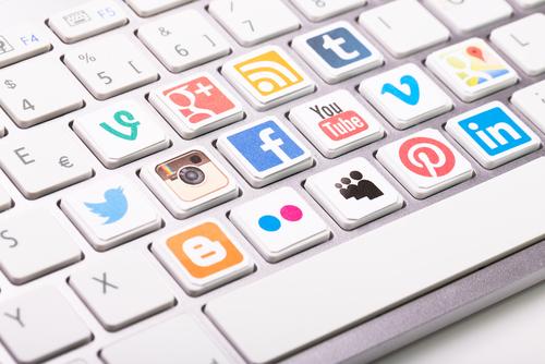 Create Productivity with Social Media Magic