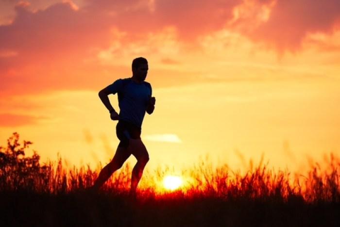 Croix Sathers The Marathon Man
