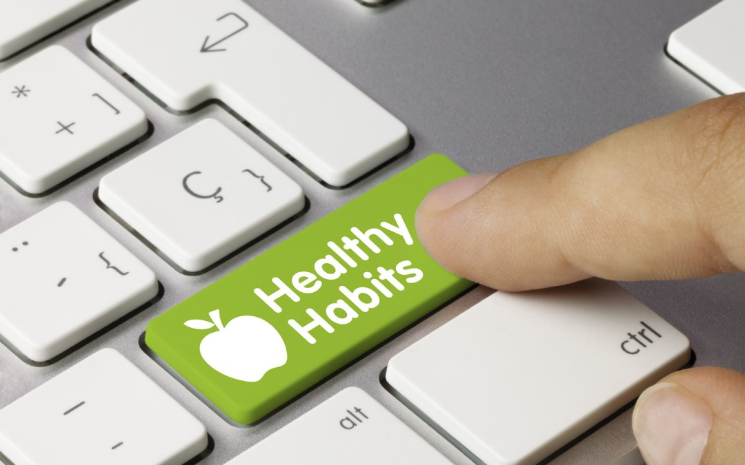 Pro-Tips: 6 Healthy Habits of Successful People