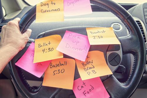 4 Ways To Get Unstuck and Prioritize