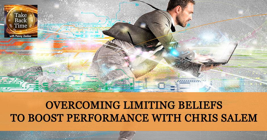 TBT 27   Overcoming Limiting Beliefs