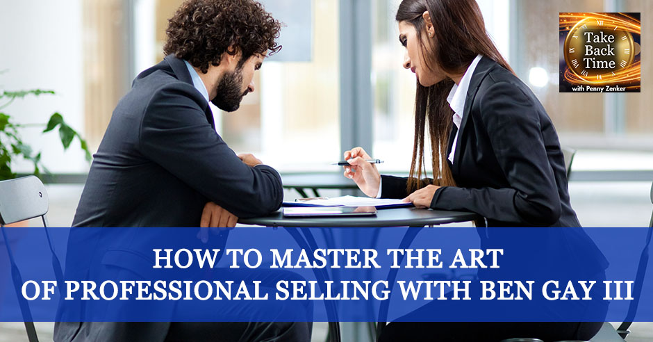 TBT 33   Professional Selling