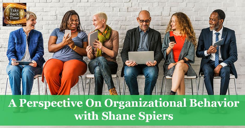 TBT 49   Organizational Behavior