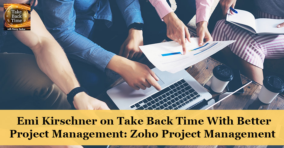 TBT 71 | Project Management Tools, zoho project management