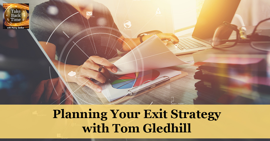 TBT 77 | Planning Your Exit Strategy