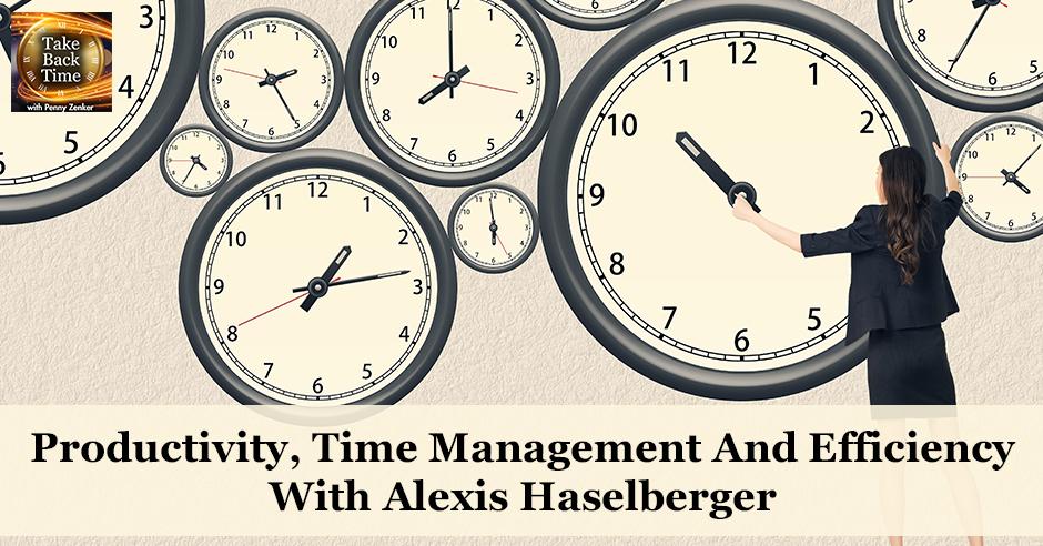 TBT 97   Time Management
