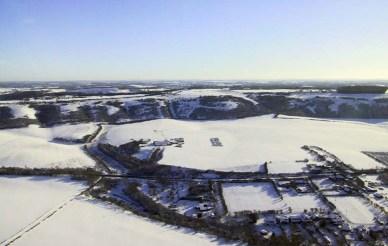 Snow LGC 2001