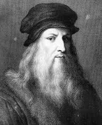 Tuğşah Bilge – Leonardo Da Vinci.