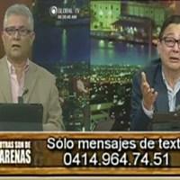 (AUDIO) ROJAS y ARENAS - @RojasyArenas - 11.2.2016
