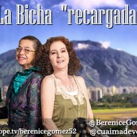 La Bicha y la Cuaima @Tururunes @berenicegomez52 @CUAIMAdeverdad 16-05-24 @Lamzelok