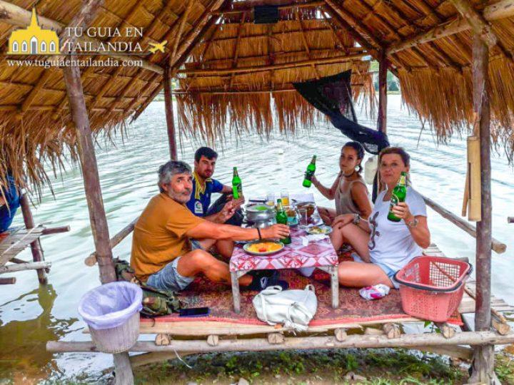 el lago de chiang mai