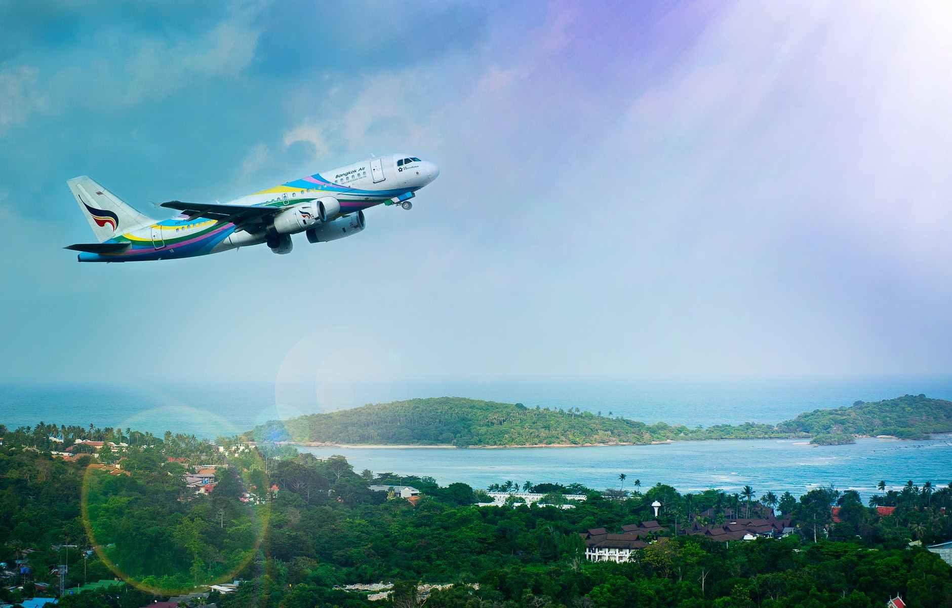 Koh Samui: Los turistas extranjeros serán bienvenidos sujetos a las reglas a partir del 1 de julio.