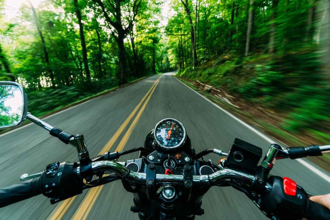 El norte de Tailandia es uno de los mejores destinos de Asia para realizar tours en moto.