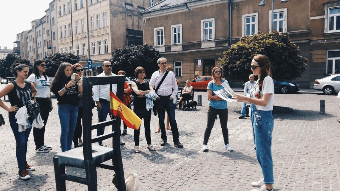 Free Tour Barrio Judío y Gueto Judío por Cracovia